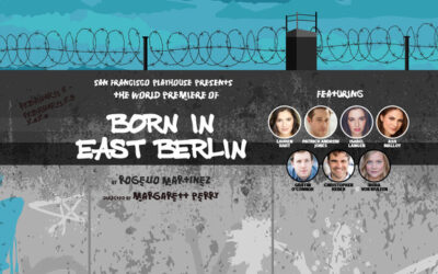 Rave review for Born in East Berlin