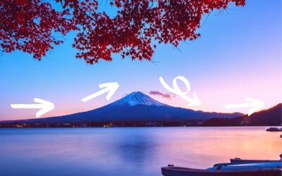 Beyond the Three Act Structure: the Japanese Art of Kishōtenketsu