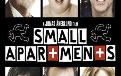 Small Apartments, Chris Millis