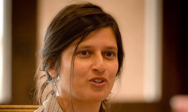 Windham Campbell Prize to Bhanu Kapil