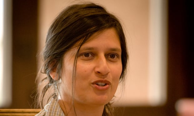 Windham Campbell Prize to Bhanu Kapil