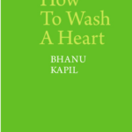 Kapil's poetry collection just launched in the UK