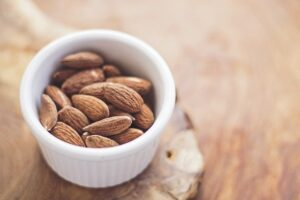 Almonds: Your Skin and Hair Will Thank You!