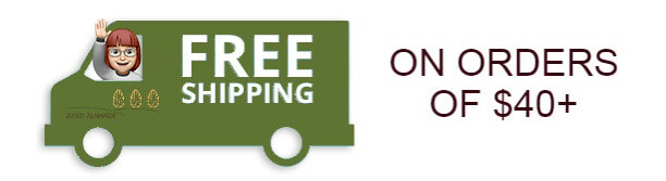 free shipping on roasted nuts