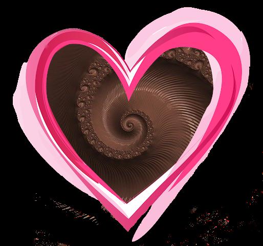 Valentines Day snack gift