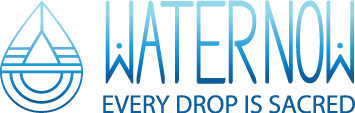 Water Now: Every Drop is Sacred