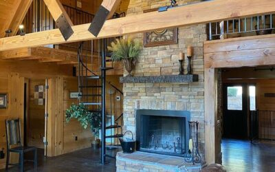Fireplaces…the must haves and have to haves
