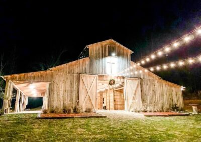 Dilard Barn Project