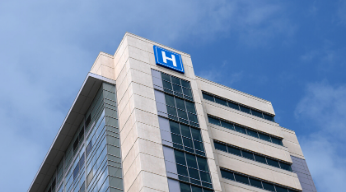 hospital achieves greater efficiency with ProCARE