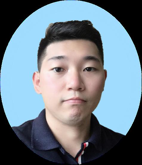Michael Chou ZeYuan