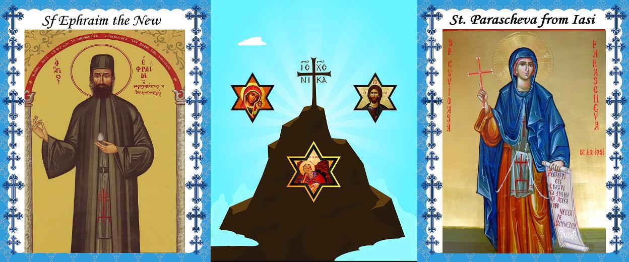 HOLY PROPHET  ELIJAH ON MOUNT CARMEL