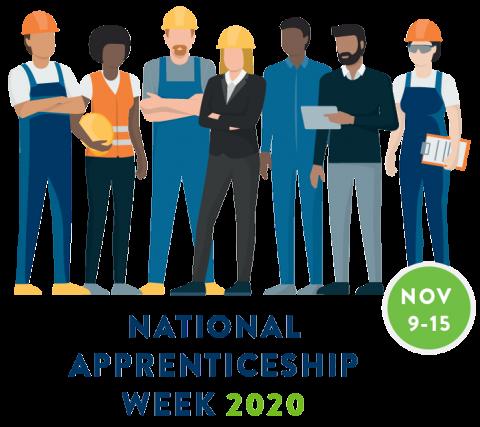 National Apprenticeship Week 2020