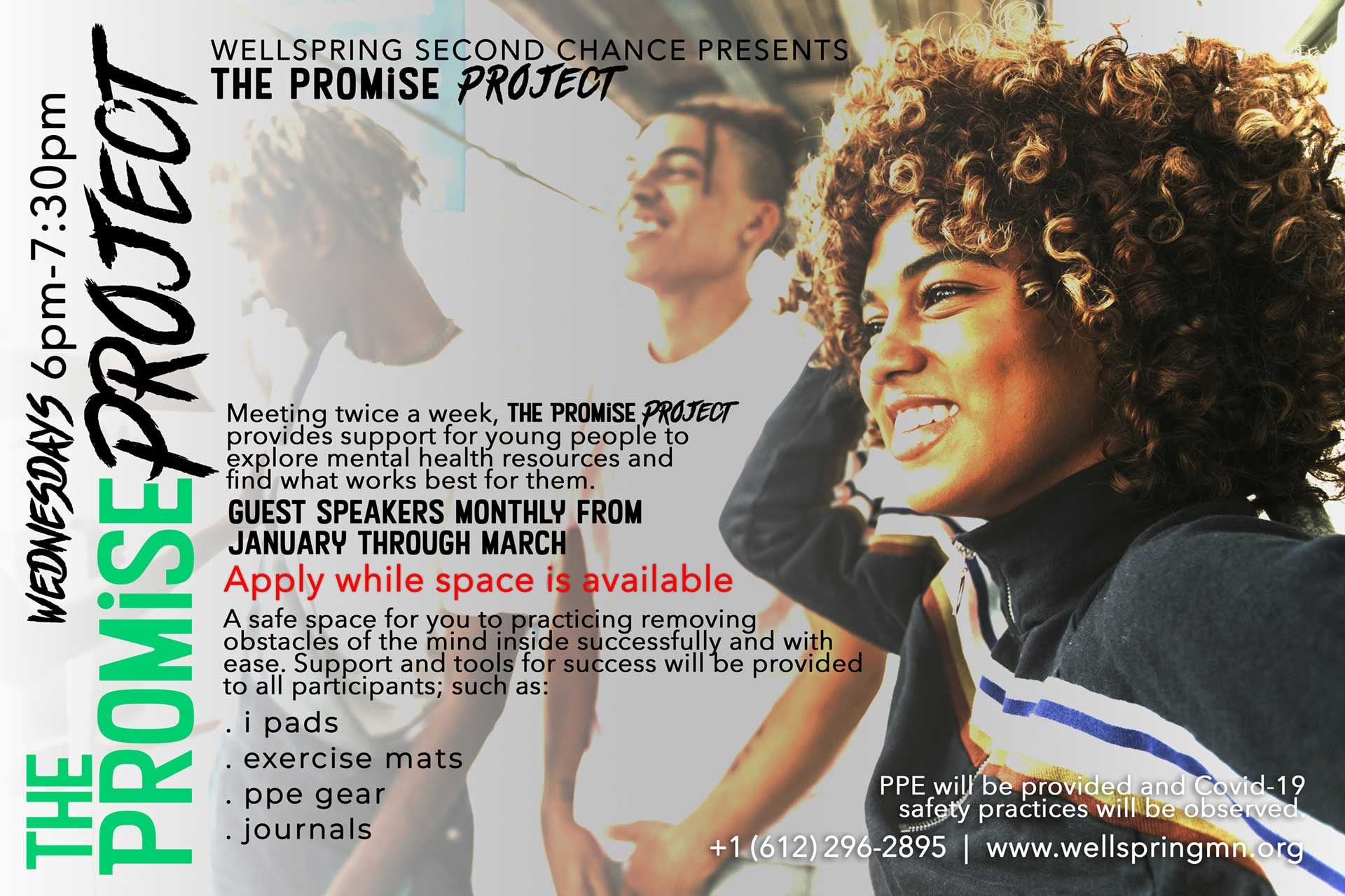 the Promise Project