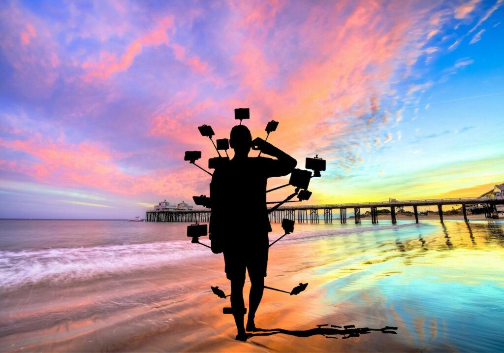 venice beach wallpaper hd Best of pier beach california hd nature 4k wallpapers images