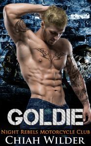 goldie md