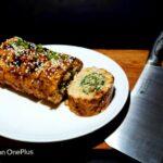 HARA BHARA IDLI… a super healthy breakfast…