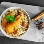 DAL CHINGRI  with a healthy twist !!!…