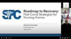 Roadmap to Recovery Webinar