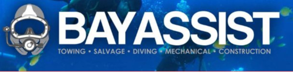 BAY ASSIST LAKE LANIER GEORGIA GA DIVERS TOWING SALVAGE Mechanical construction