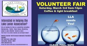 LLA Volunteer Social Media post1
