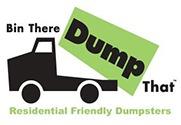 Bin This Dump That Sponsor Logo