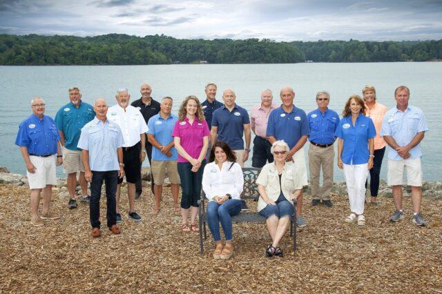 LLA Board Members