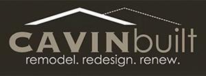 Calvin Built Sponsor Logo