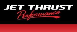 Jet Thrust Sponsor Logo
