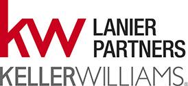 Keller Williams Sponsor Logo