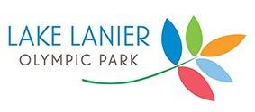 Lake Lanier Olympic Park Sponsor Logo