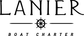 Lanier Boat Charter Sponsor Logo