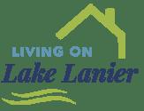 Living on Lake Lanier Sponsor Logo