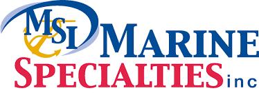 Marine Specialties Sponsor Logo