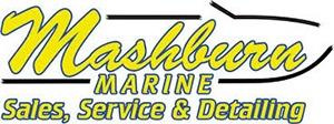 Mashburn Marine Sponsor Logo