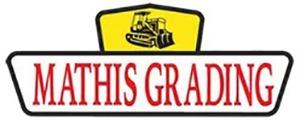 Mathis Grading Sponsor Logo
