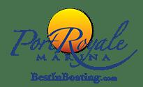 Port Royale Marina Sponsor Logo
