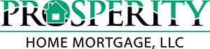 Prosperity Mortgage Sponsor Logo