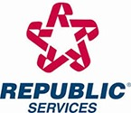 Republic Services Sponsor Logo