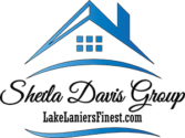 Sheda Davis Group Sponsor Logo