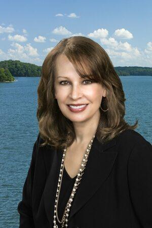 Shelia Davis Headshot