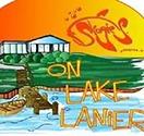 On Lake Lanier Sponsor Logo