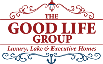 The Good Life Group Sponsor Logo