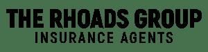 The Rhoads Group Insurance Sponsor Logo