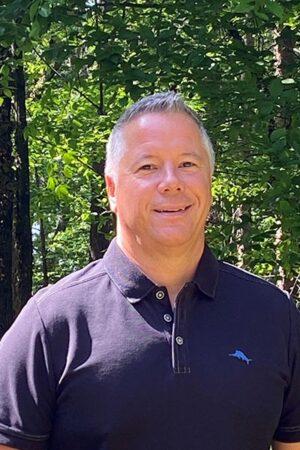 Todd Baxter Headshot