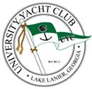 University Yacht Club Sponsor Logo