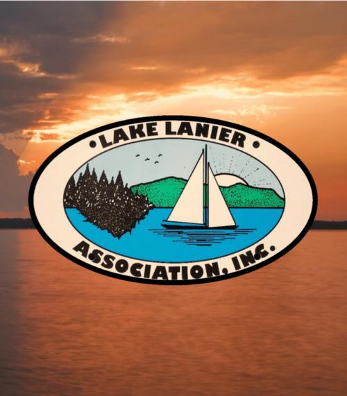 Lake Lanier Association Logo