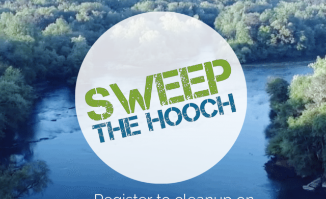 Thumbnail for the article Sweep the Hooch- Lake Lanier Olympic Venue