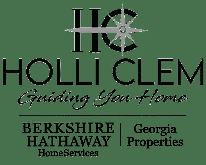 Holli Clem Logo