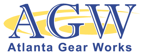 Atlanta Gear Works Logo