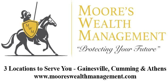 Moore's Wealth Management Logo